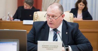 Foto Премьер-министр Аурелиу Чокой заявил, что Молдова находится на пороге локдауна 2 28.07.2021