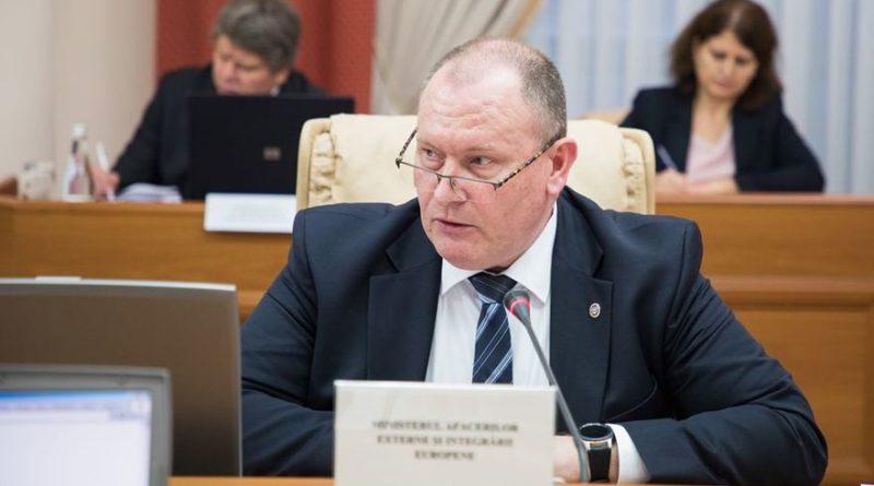 Премьер-министр Аурелиу Чокой заявил, что Молдова находится на пороге локдауна 39 17.04.2021