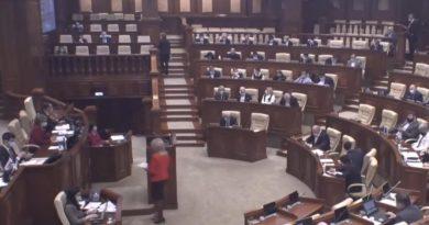 Парламент одобрил новые изменения к Трудовому кодексу и Закону о заработной плате 4 15.05.2021