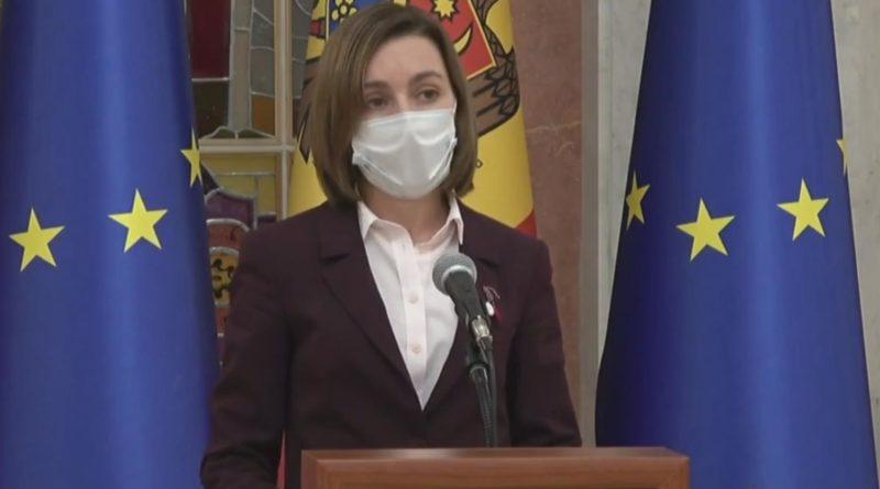 Молдова на пороге локдауна: ВСБ предлагает ввести Чрезвычайное положение на две недели 1 14.04.2021