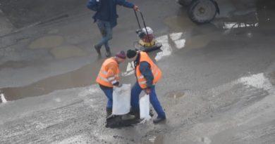 Foto С 1 января производство асфальта в Молдове разрешено только по европейским стандартам 3 25.07.2021