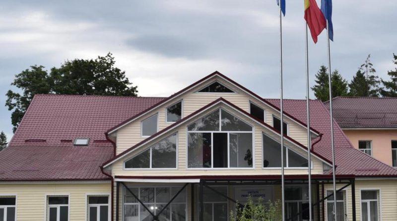 В разгар пандемии в больнице Унген уволились практически все ведущие специалисты 29 17.04.2021