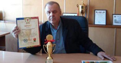 Foto От осложнений ковида умер примар села Пырлица Михай Нягу 4 29.07.2021