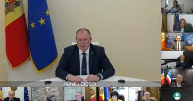 Правительство Республики Молдова обращается с просьбой к парламенту о введении чрезвычайного положения в стране 3 15.05.2021