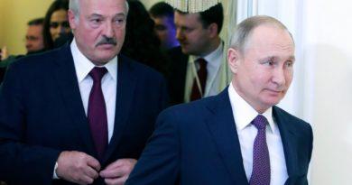 Белоруссия - страна с наибольшим госдолгом перед Россией 2 12.05.2021