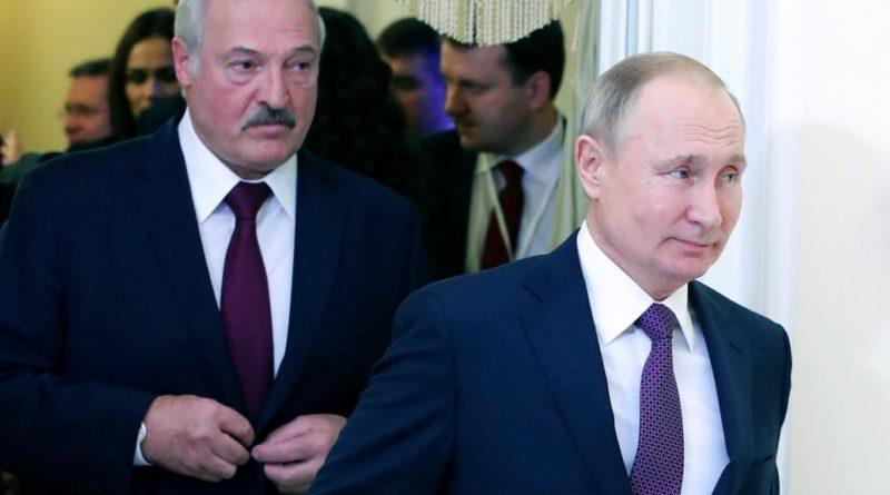 Белоруссия - страна с наибольшим госдолгом перед Россией 19 14.04.2021