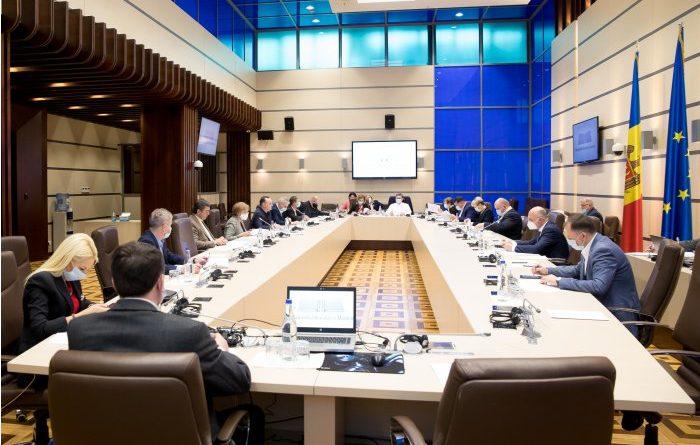 Foto Пленарное заседание парламента состоится в пятницу, 12 марта 1 29.07.2021