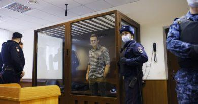 США вслед за ЕС вводят санкции против высокопоставленных россиян в связи с ситуацией с Навальным 2