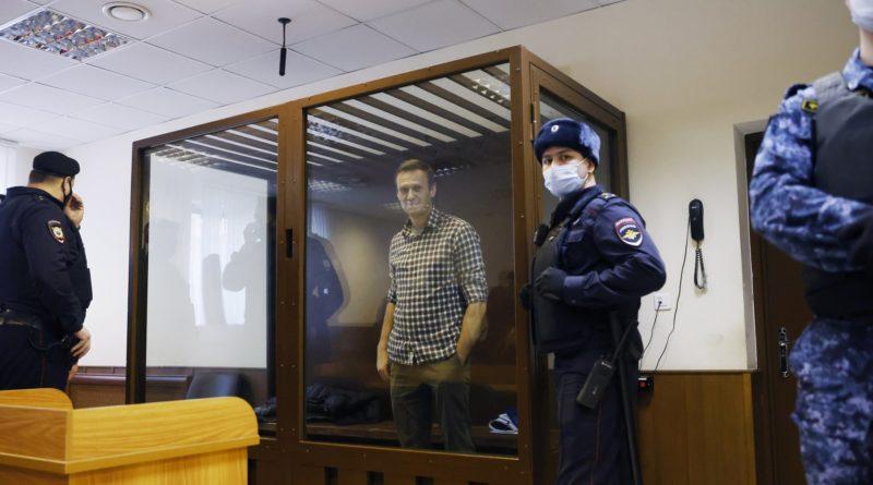 Foto США вслед за ЕС вводят санкции против высокопоставленных россиян в связи с ситуацией с Навальным 1 01.08.2021