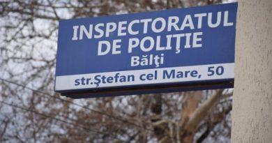 Doi polițiști din Bălți riscă șapte ani de închisoare pentru trafic de influență