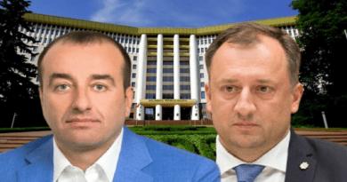 Doi deputați din partidul Șor au rămas fără imunitate parlamentară