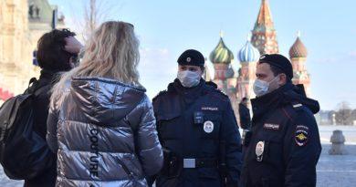 Foto Путин допустил снятие COVID-ограничений в России к концу лета 5 22.09.2021