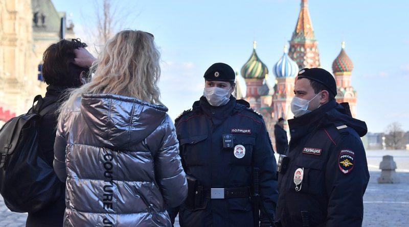 Путин допустил снятие COVID-ограничений в России к концу лета 25 14.04.2021