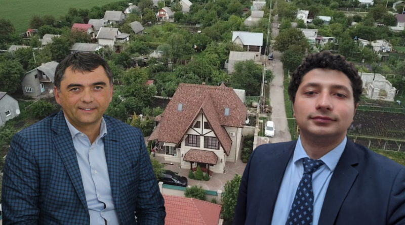 Бельцкого депутата Владимира Витюка будет проверять Национальный орган по неподкупности 16 17.04.2021