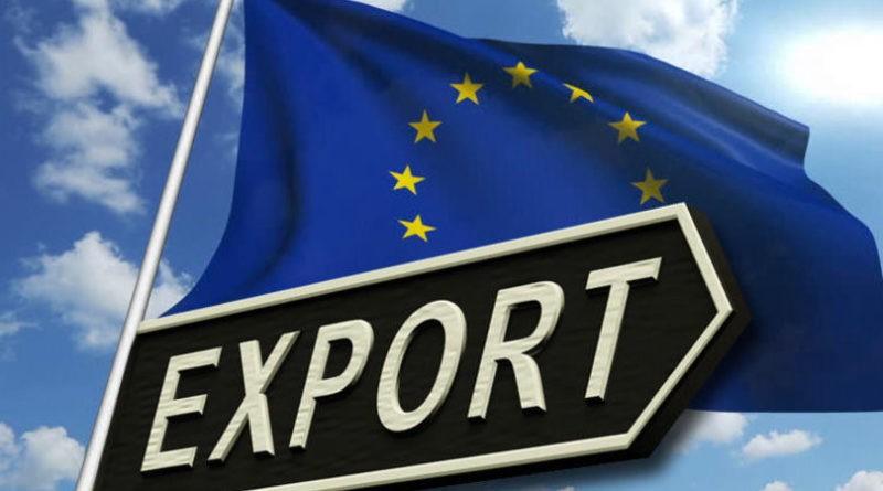Republica Moldova va putea exporta în UE produse de patiserie și cofetărie 1 14.04.2021