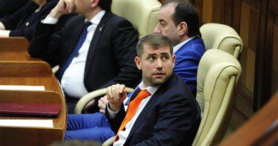 Foto Илан Шор прокомментировал арест двух депутатов фракции партии «Шор» 2 22.09.2021