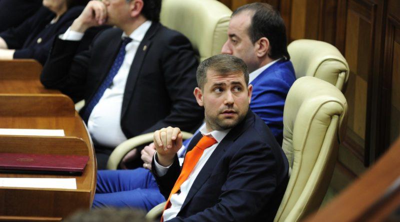 Илан Шор прокомментировал арест двух депутатов фракции партии «Шор» 21 17.04.2021