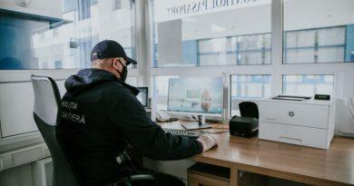 Pete 70 de teste false COVID-19 depistate la frontiera Criva. Un bărbat în stare de ebrietate a recunoscut cum a făcut rost de testul fals