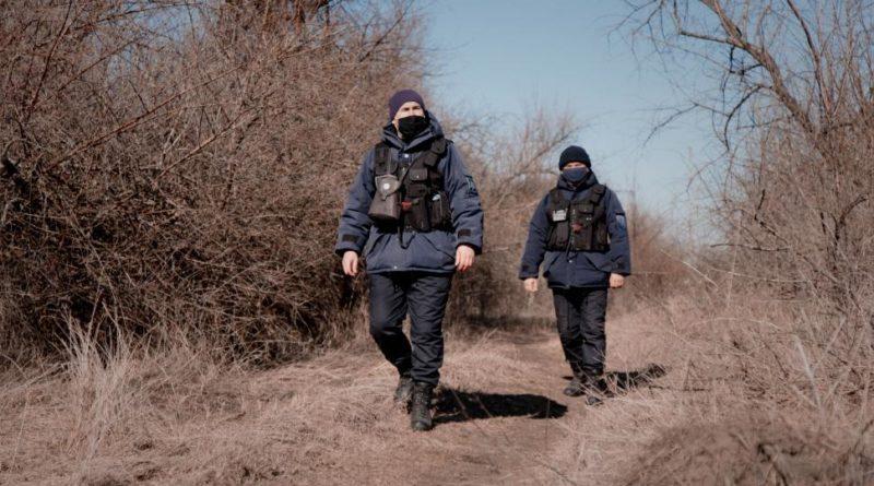 Încălcările depistate săptămâna trecută la frontiera de stat. 43 mijloace de transport au primit refuz de a intra în țară