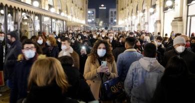 Epidemiolog: Măștile de protecție și distanțarea fizică vor fi în continuare necesare timp de câțiva ani 1 14.04.2021