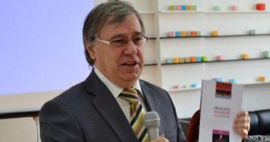 Scriitorul Nicolae Dabija s-a stins din viață în urma complicațiilor provocate de COVID-19