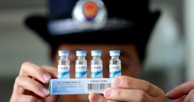 Foto Китай решил помочь Республике Молдова с большой партией вакцины от коронавируса 2 16.06.2021