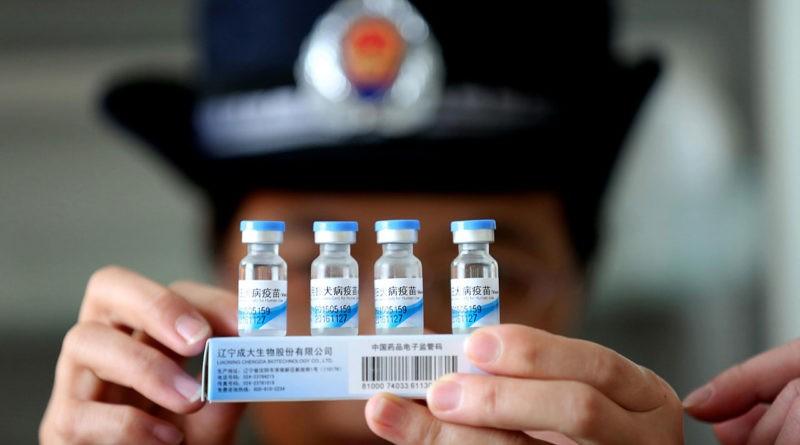 Китай решил помочь Республике Молдова с большой партией вакцины от коронавируса 1 18.04.2021