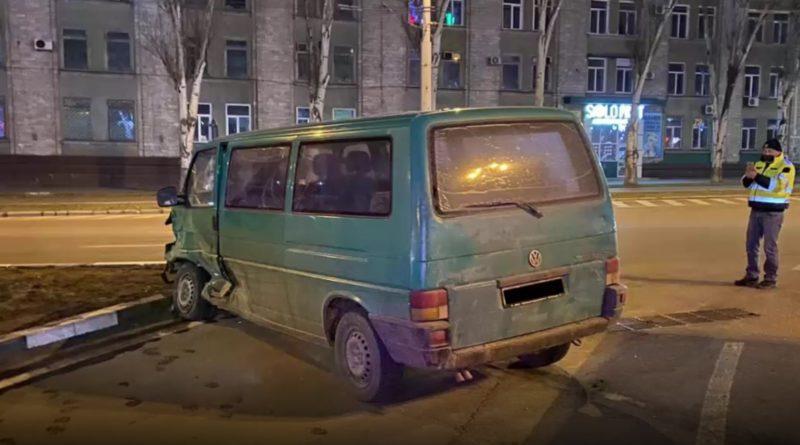 Un tânăr din raionul Florești a furat o mașină, dar a nimerit cu unitatea de transport în accident