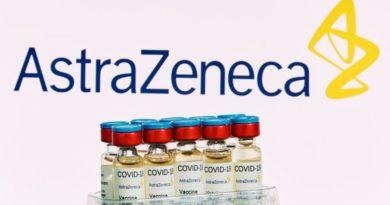 Vaccinul anti-Covid AstraZeneca a fost redenumit în Vaxzevria 1 18.04.2021