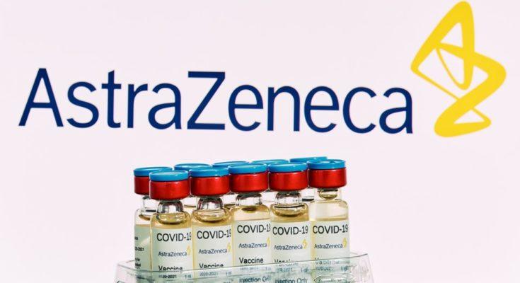 Foto Vaccinul anti-Covid AstraZeneca a fost redenumit în Vaxzevria 1 05.08.2021