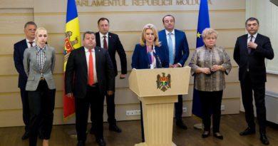 Foto Готовится законопроект о запрете партии «ȘOR» 3 22.09.2021