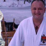 Майя Санду: Игорь Додон купил самый дорогой iPhone на государственные деньги 1 08.03.2021