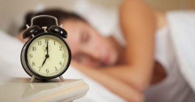 Schimbarea orei de vară poate provoca efecte negative asupra organismului
