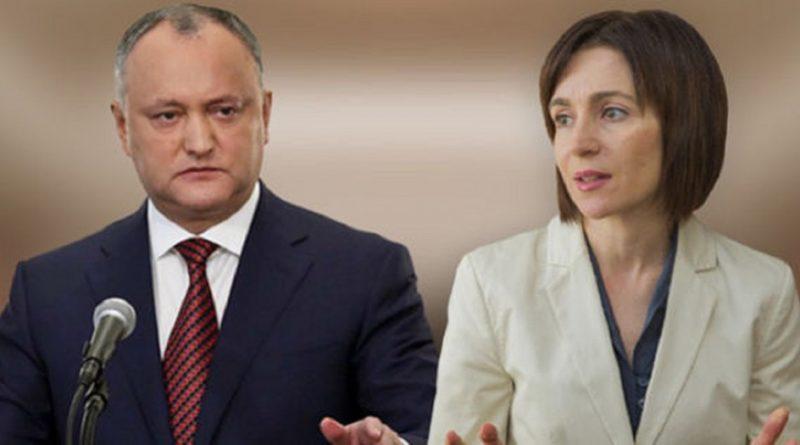 Ultimatumul lui Igor Dodon pentru Maia Sandu a expirat. PSRM convoacă Executivul politic
