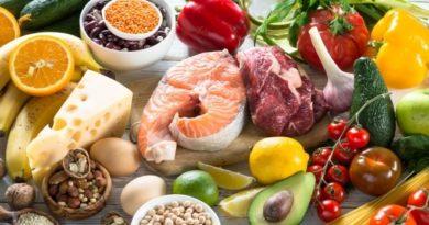 Cinci alimente care pot pune viața omului în pericol