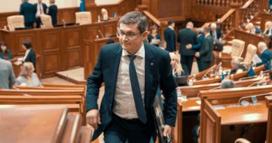 Foto Кандидат в премьер-министры Игорь Гросу планирует ввести на территории страны режим чрезвычайного положения на 30 дней 6 22.09.2021