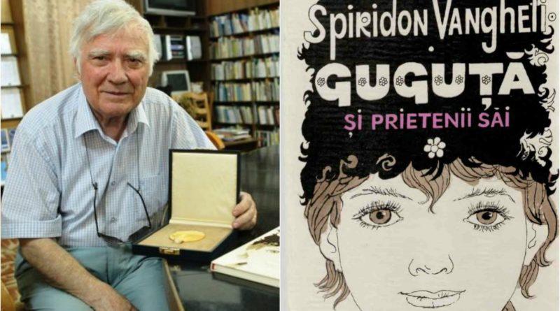 88-летний писатель Спиридон Вангели вылечился от коронавируса 10 13.04.2021
