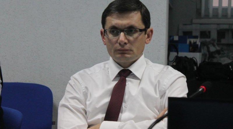 Майя Санду назначила кандидатом в премьеры врио председателя ПДС Игоря Гросу 29 17.04.2021