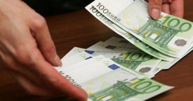 Foto Двое бельцких сотрудников МВД задержаны за взятку в 1000 евро 2 23.06.2021