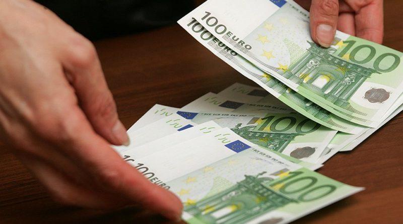 Двое бельцких сотрудников МВД задержаны за взятку в 1000 евро 13 17.04.2021
