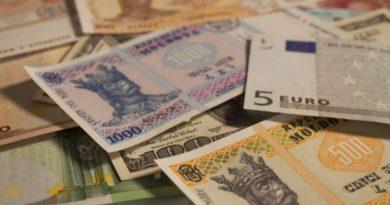Объем новых кредитов в Молдове в феврале 2021 год на 12,5% больше показателя февраля 2020 года 4 18.04.2021