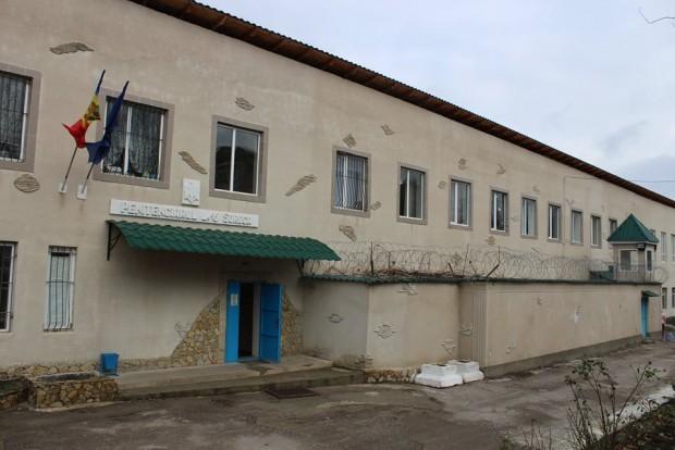 Rezultatul perchezițiilor de la Penitenciarul din Soroca. Obiecte interzise și deținuți violenți
