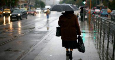 Atenție! Meteorologii au emis un Cod Galben de condiții complicate ale vremii