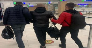 Un bărbat a fost extrădat din Italia pentru comiterea unui omor în raionul Briceni