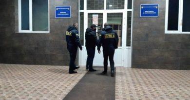 Un bărbat din Azerbaidjan, dat în căutare pe teritoriul Republicii Moldova pentru escrocherie a fost reținut în raionul Dondușeni