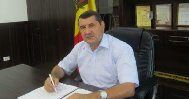 Președintele raionului Florești riscă să fie demis din funcție pentru conflict de interese