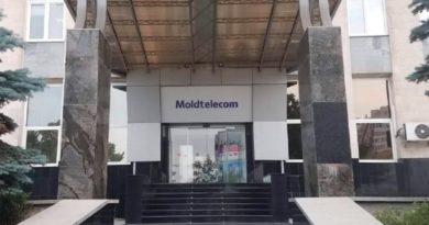 «Moldtelecom» отказалась от бумажных квитанций за услуги мобильной связи и фиксированного интернета 3 18.04.2021
