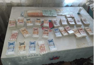 Проведена успешная операция по задержанию крупной банды наркоторговцев