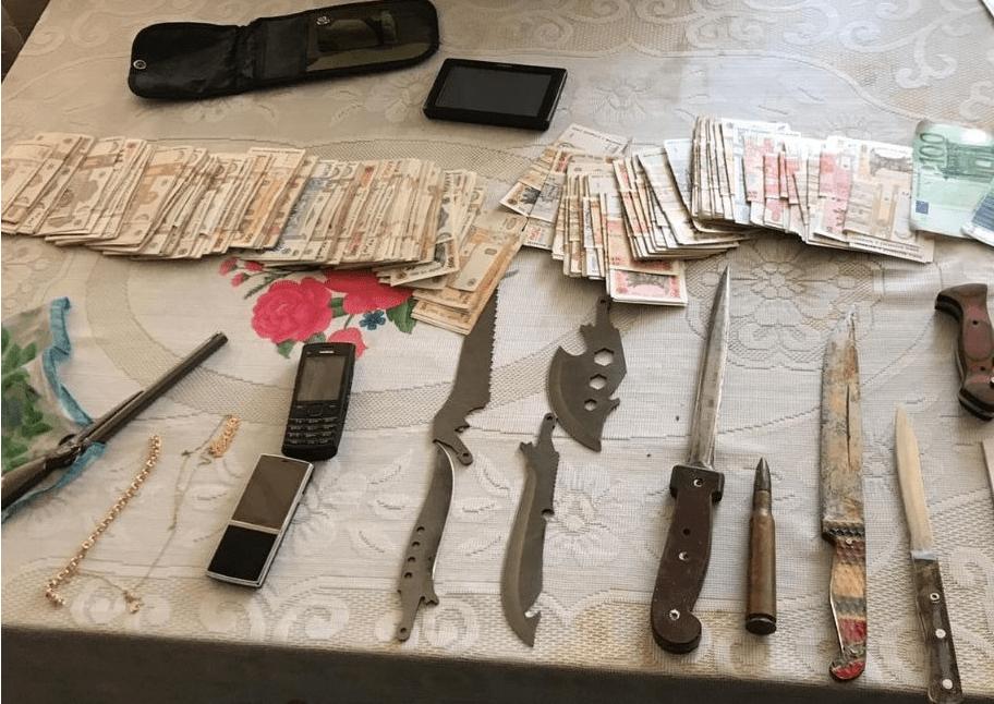 Проведена успешная операция по задержанию крупной банды наркоторговцев 3 11.05.2021