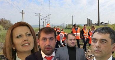 Сотрудники Железной дороги Молдовы призвали депутатов отказаться от половины зарплаты и пособий, чтобы помочь железнодорожникам 4 12.05.2021